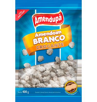 Amendoim Branco